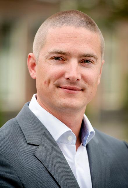 Niels Dorrestein - Strafrechtadvocaat